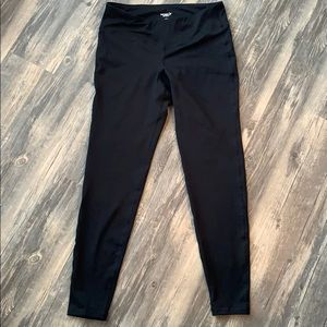 Old Navy Active Midrise Compression Leggings